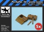 1-48-Pz-Kpfw-IV-ammo-boxes