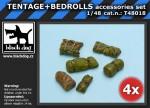 1-48-TENTAGE+BEDROLLS-accessories-set