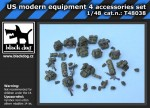 1-48-US-modern-equipment-4-accessories-set