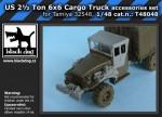 1-48-US-2-1-2-ton-6x6-Cargo-Truck-accessories-set