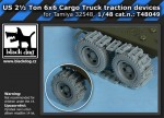 1-48-US-2-1-2-ton-6x6-Cargo-traction-devices