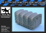 1-48-US-2-1-2-ton-6x6-Truck-cargo-bay-canvas
