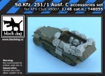 1-48-Sd-Kfz-251-1-Ausf-C-access-set-AFV-48007