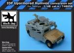 1-48-IDF-Uparmoured-Humvee-Conversion-Set-TAM