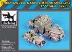 1-72-British-SAS-Jeep-and-Chevrolet-North-Africa-1942
