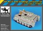 1-72-IDF-M113-with-sandbags-conversion-set-TRUMP