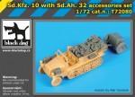 1-72-Sd-Kfz-10-w-Sd-Ah-32-accessories-set-MPK
