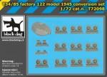 1-72-T-34-85-factory-122-mod-1945-conv-set-TRUMP