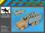 1-72-M-35-Gun-Truck-conversion-set-ACAD