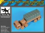 1-72-M977-Cargo-truck-canvas-accessories-set-ACA