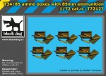 1-72-T34-85-ammo-boxes-with-85-mm-ammunition
