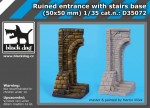 1-35-Ruined-entrance-with-stairs-base-50x50mm