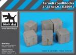 1-35-Israeli-Roadblocks-6-pcs-