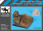 1-35-Destroyed-BT-7-base-100x90-mm