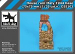 1-35-House-ruin-Italy-1944-base-75x75-mm