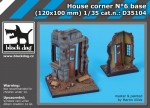 1-35-House-corner-No-6-base-120x100-mm
