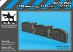 1-35-Stone-wall-320-mm-long