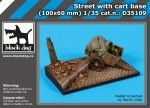 1-35-Street-with-cart-base-100x60-mm