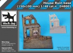 1-48-House-ruin-base-150x100-mm