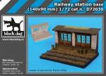 1-72-Railway-station-base-140x90-mm