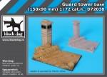 1-72-Guard-tower-base