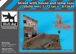 1-72-Street-with-house-and-lamp-base-150x90-mm