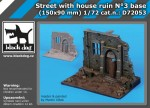 1-72-Street-with-house-ruin-base-No-3-150x90-mm