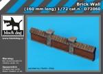 1-72-Brick-wall-160-mm-long