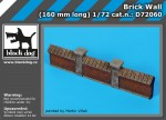 1-72-Brick-wall-160-mm-long