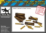 1-72-King-Tiger-ammo-crates