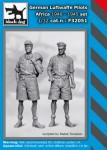 1-32-German-Luftwaffe-pilots-set-Africa-1940-45