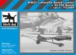 1-32-Luftwaffe-WWII-bomb-loader+-bomb-SC250
