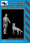 1-35-US-Woman-Soldier-with-dog-2-fig-