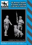 1-35-US-Woman-Soldier-and-Soldier-with-dog-3-fig-