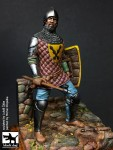 75mm-Medieval-Knight-15th-Century-resin-figure