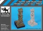 Corner-with-skulls-base-60x60-mm
