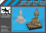 Destroyed-statue-base-60x60-mm