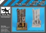 Corner-base-70x70-mm