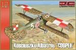 1-72-Kosciuszko-Albatros-Cooper