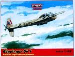 1-48-Gopingen-Go-9-German-Experimental-Aircraft