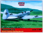1-48-Klemm-KL-25Germ-Training-and-Sporting-Aircraft