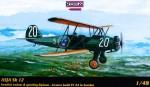 1-48-ASJA-Sk-12-Swedish-trainer-and-sporting-biplane