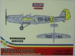 1-48-Klemm-Kl-25-d-VII-Romanian-service