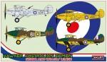 1-72-Hawker-Australian-Demon-Silver-and-Yellow-Wings