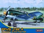 1-72-FFVS-J-22A-Swedish-WWII-Fighter