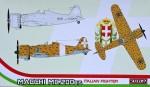 1-72-Macchi-MC-200bis-Italian-Fighter-resin-kit