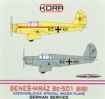 1-72-Be-501-Bibi-German-Service