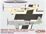 1-72-Be-50-Beta-Minor-German-Service