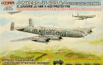 1-72-Junkers-Ju-488-A-1-w-Hanomag-SS-55N+4-bombs