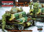 1-35-Praga-P-I-Czechoslovak-Tankette-Vz-33